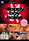 Bareback Boys, Sloppy Boy Holes (2 DVD set)