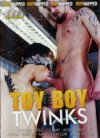Boynapped, Toy Boy Twinks (3 DVD set)