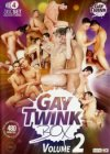 Twink Boy Media, Gay Twink Box  2